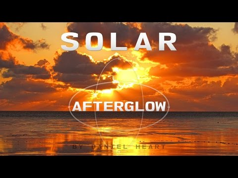 Daniel Heart - Solar Afterglow