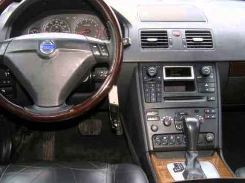 2006 volvo xc90 4 4l v8 awd auto youtube. Black Bedroom Furniture Sets. Home Design Ideas