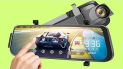 5 Best Selling Mirror Dash Cam To Buy in 2020