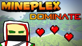 Mineplex Dominate - Welcome Back - Funny/Awesome Moments