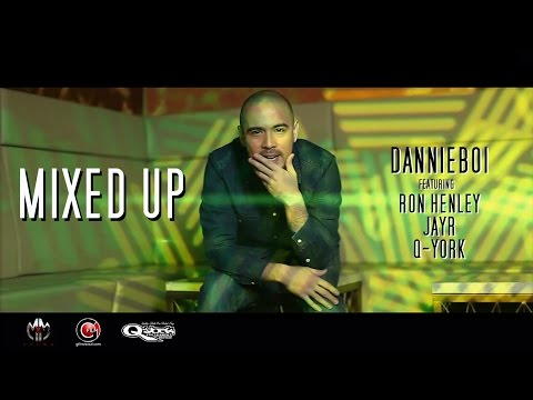 DannieBoi feat. Ron Henley, JayR, Q-York - Mixed Up [Official Music Video]