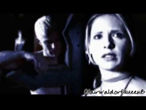 Buffy&spike   Broken