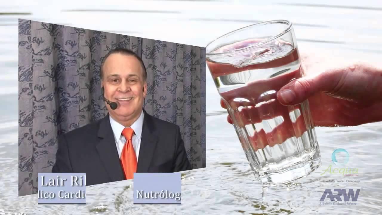 Circuito Ionizador De Agua : Agua alcalina acqualive purificador e ionizador de Água