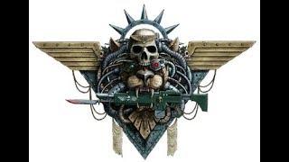 Warhammer 40K Astra Militarum Tribute - We will Fight /lyrics