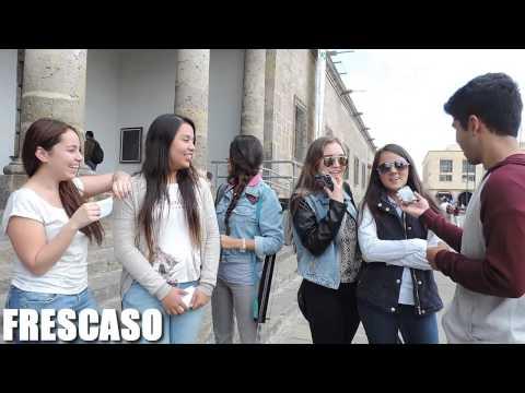 ¿EL TAMAÑO DEL PENE IMPORTA? | FRESCASO