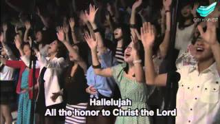 Hallelujah - City Harvest Church