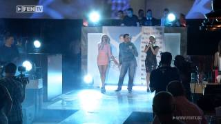 Jina Stoeva i Ivena - Trima v kombina /live/ - Джина Стоева и Ивена - Трима в комбина /лайф/