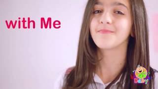 اغنية جميلة للاطفال لتعليم الحروف الانجليزى