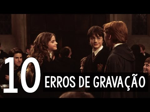 Trailer do filme Harry Potter e a Câmara Secreta