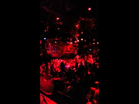 The Bank Nightclub @ Bellagio - Las Vegas