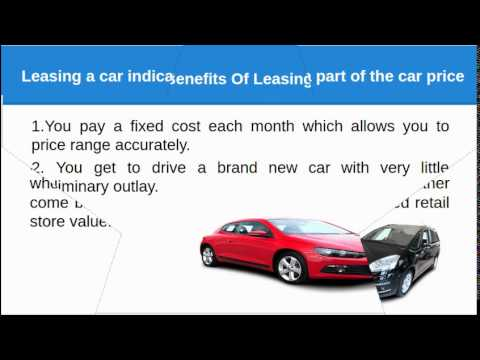 benefits of high mileage car leasing youtube. Black Bedroom Furniture Sets. Home Design Ideas