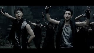 東方神起 / SCREAM(Short ver.)