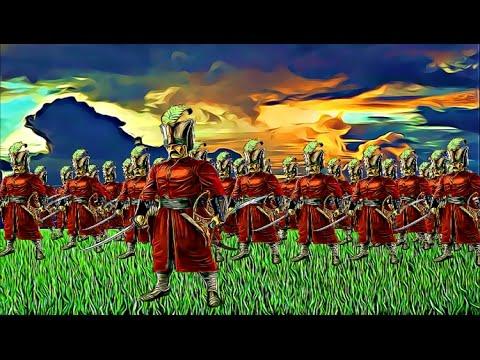 Osmanlı'nın zirvesi Kanuni Sultan Süleyman (Magnificent)