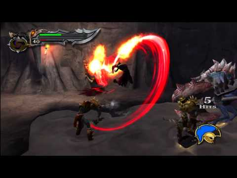 "God of War: ""Puzzle of Hera & Aphrodite"" Part 19 (PS2/PS3)"