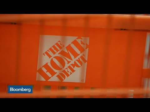 Home Depot's 3Q Results Helped, Hurt by Hurricanes