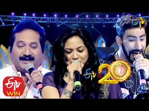 ETV @ 20 – 21st February 2016- ఈటీవీ @ 20 - Full Episode - Vijayawada