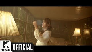 [MV] ORLY _ Need You Now