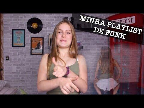 PLAYLIST DE FUNK | Anna Lis