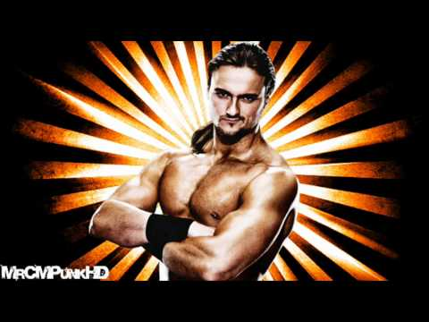 WWE:Drew McIntyre Theme