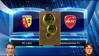 RC Lens vs Valenciennes FC Prediction & Preview 12/04/2019 - Football Predictions