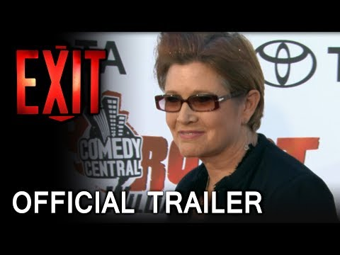 EXIT: Official Trailer 2