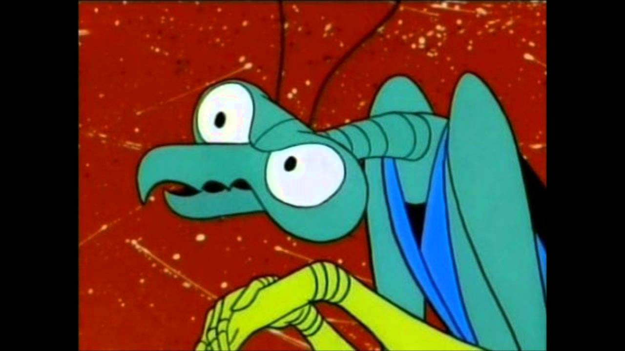 Zorak Kick Your Ass 16
