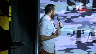 Patrick Meehan @ Ignite Sydney 2012