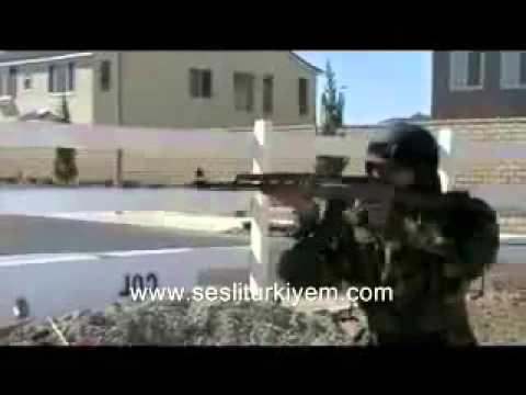 Mafya çatışma müziği (official Video )
