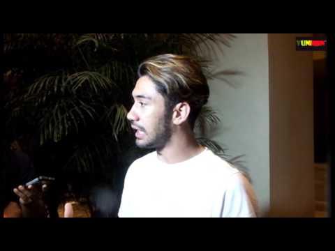 EXCLUSIVE INTERVIEW REZA RAHADIAN SOAL FILM BARUNYA DAN MEMBUATNYA BERPIKIR KERAS DI TERPANA
