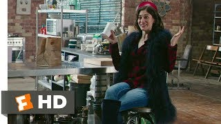 Now You See Me 2 (2016) - Introducing Lula Scene (1/11) | Movieclips