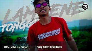 Download lagu Ucup Klaten - LAMBENE TONGGO Grenenganmu Semangatku ( Official Music Video )