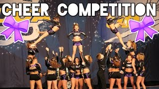 Maggie's Junior Level Four Cheer Competition thumbnail