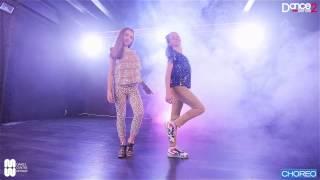 Время и Стекло - Навернопотомучто - Katya Voronina - Dance2sense