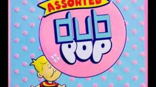 DUB POP mixed by Corey Morris aka CoMo