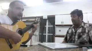 Burcame Sevillana Te Canto Esta Sevillana Youtube