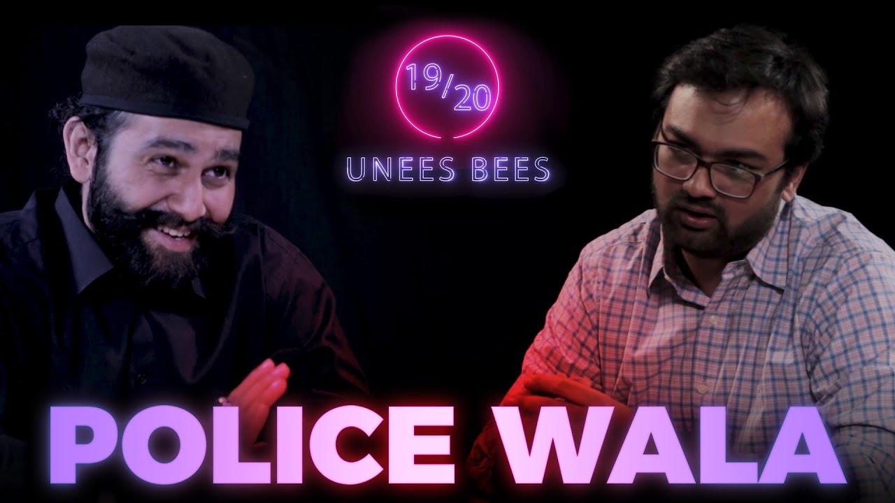 Policewala   Unees Bees