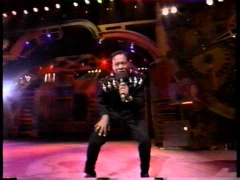 1990 VMA New Edition Reunion - Poison - Tap Into My Heart - Rub You The Right Way - Sensitivity etc