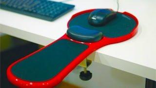 видео Интересные столы для компьютера. Компьютерные столы