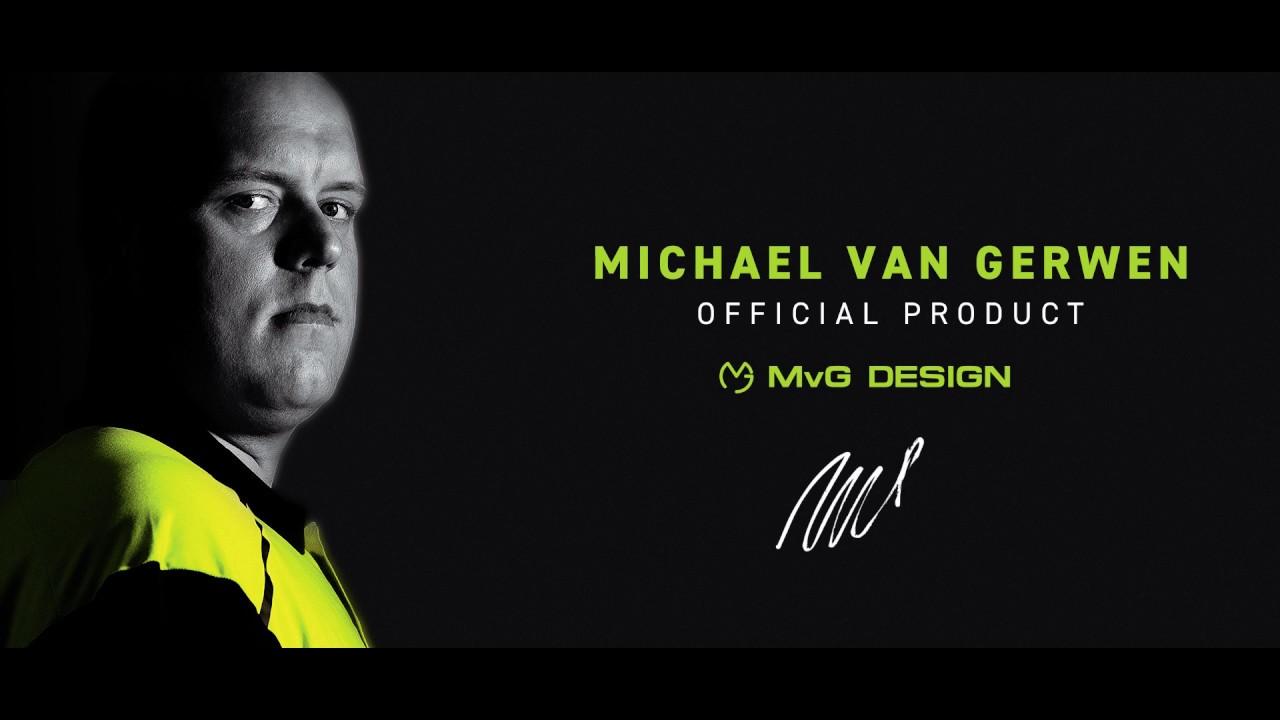 Michael Van Gerwen Instagram
