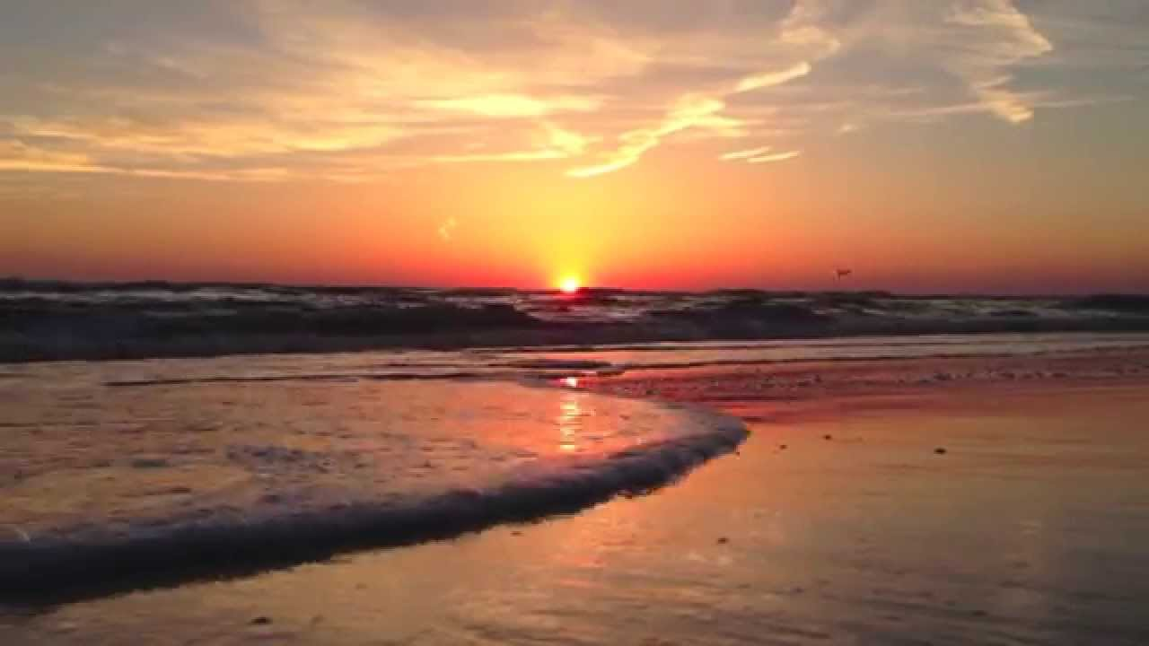 Anna Maria Sunset A Video By Kid Conch Island