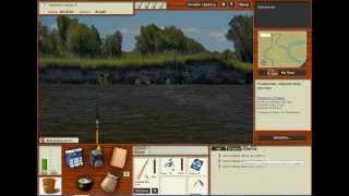 Русская рыбалка 3 охота на щуку и ляща 2