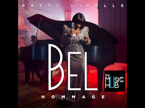 PATTI LABELLE  🎧  The Jazz in You