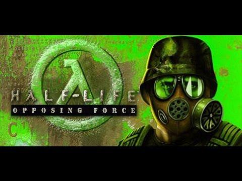 Opposing Force Parte 1 - Don't Be Evil