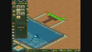 Zoo Tycoon: Complete Collection Gameplay 2 [HD]