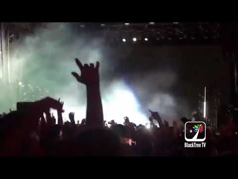 Kendrick Lamar Stops White Fan Rapping N-Word Onstage, Is he Wrong?
