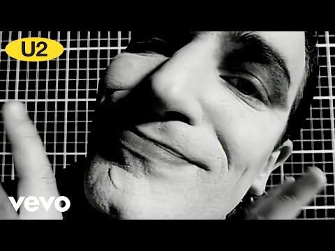 U2 - Lemon (Official Music Video)