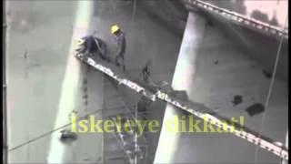 İş kazalarının analizi - Örnek olay 3