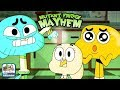 Gumball: Mutant Fridge Mayhem - It Came from the Refrigerator (Cartoon Network Games)