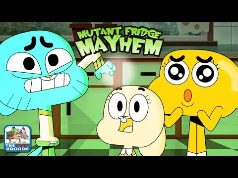 gumball:-mutant-fridge-mayhem---it-came-from-the-refrigerator-(cartoon-network-games)