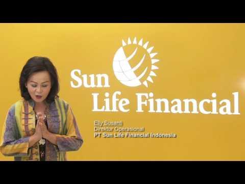 Sun Life Financial Indonesia Greetings 2017
